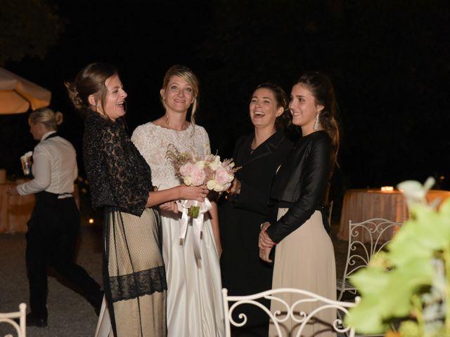 Il matrimonio di Marco e Arianna a Montello, Bergamo 94