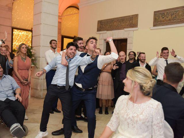Il matrimonio di Marco e Arianna a Montello, Bergamo 98