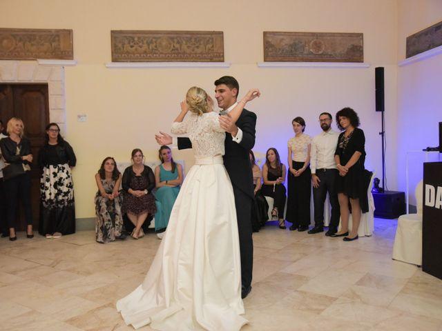 Il matrimonio di Marco e Arianna a Montello, Bergamo 100