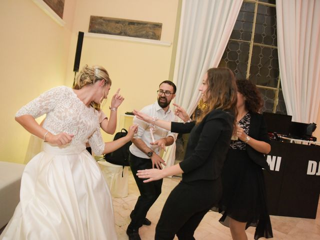 Il matrimonio di Marco e Arianna a Montello, Bergamo 101
