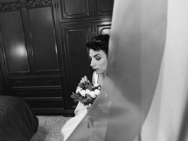 Il matrimonio di Giulio e Lavinia a Narni, Terni 10