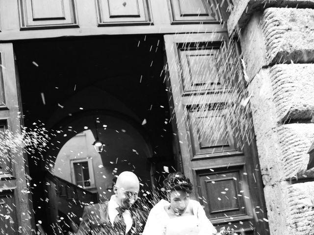 Il matrimonio di Giulio e Lavinia a Narni, Terni 21