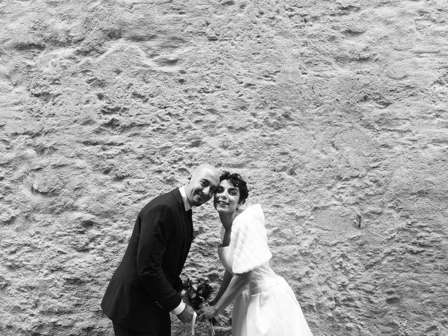 Le nozze di Lavinia e Giulio