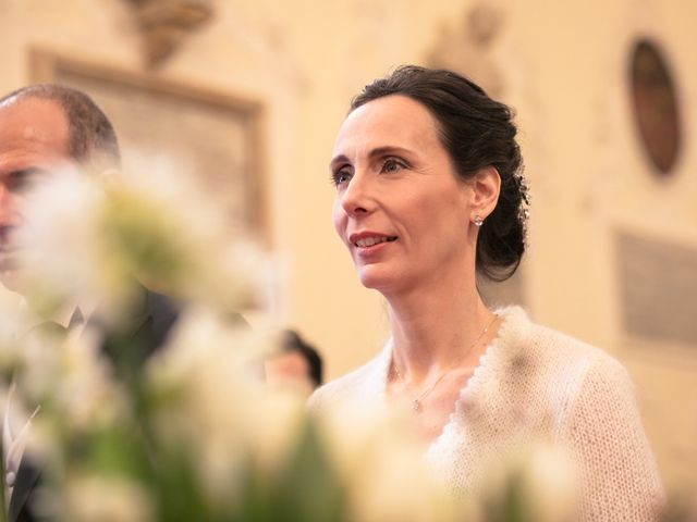 Il matrimonio di Matteo e Marzia a Ravenna, Ravenna 16