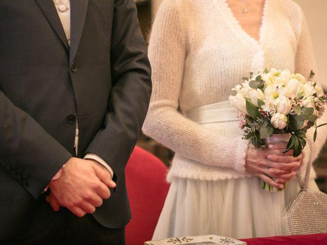 Il matrimonio di Matteo e Marzia a Ravenna, Ravenna 18