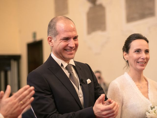 Il matrimonio di Matteo e Marzia a Ravenna, Ravenna 23