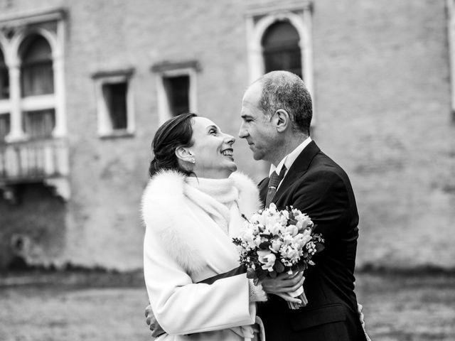 Il matrimonio di Matteo e Marzia a Ravenna, Ravenna 33
