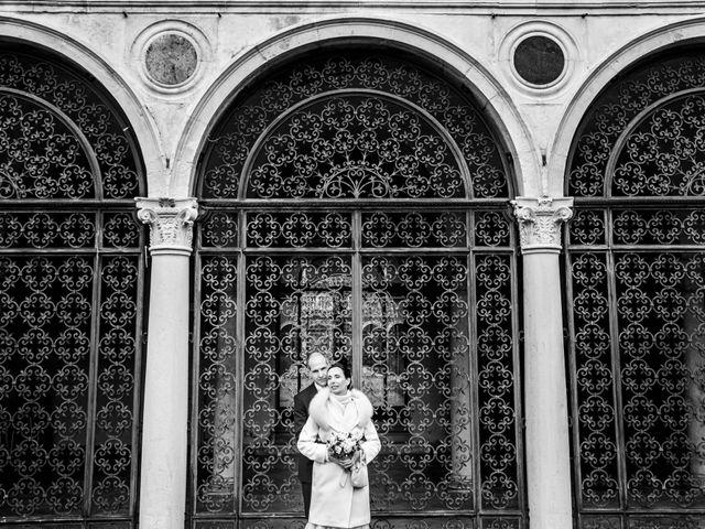 Il matrimonio di Matteo e Marzia a Ravenna, Ravenna 36