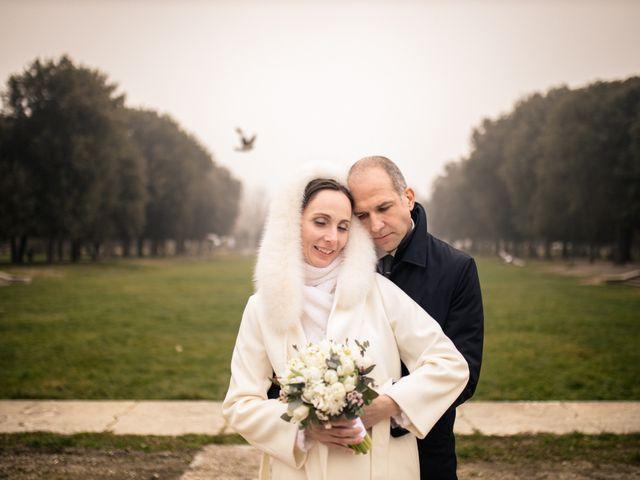 Il matrimonio di Matteo e Marzia a Ravenna, Ravenna 42
