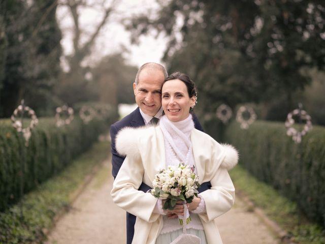 Il matrimonio di Matteo e Marzia a Ravenna, Ravenna 44