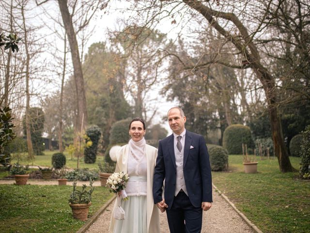 Il matrimonio di Matteo e Marzia a Ravenna, Ravenna 45