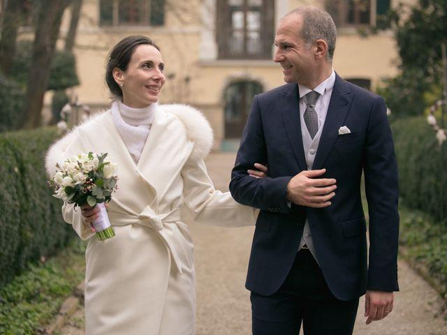 Il matrimonio di Matteo e Marzia a Ravenna, Ravenna 52