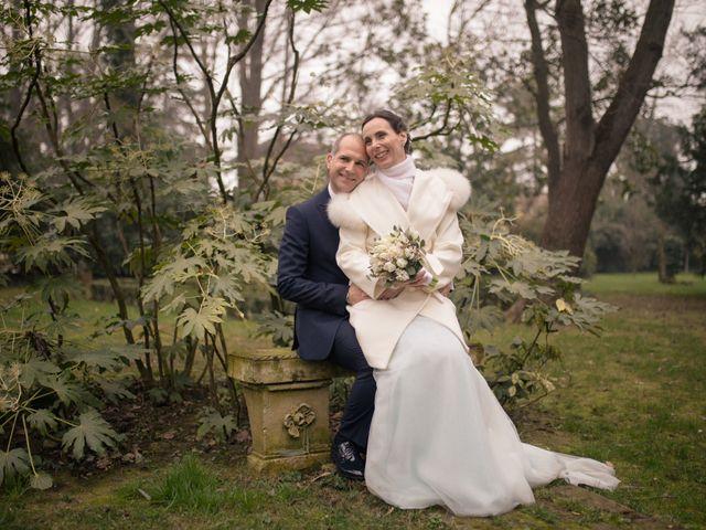 Il matrimonio di Matteo e Marzia a Ravenna, Ravenna 54