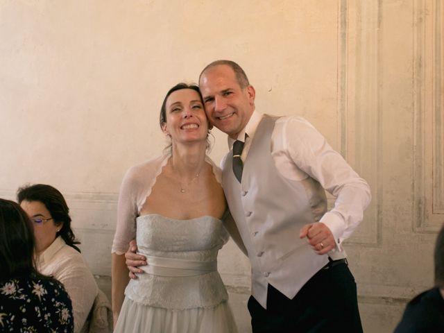 Il matrimonio di Matteo e Marzia a Ravenna, Ravenna 66