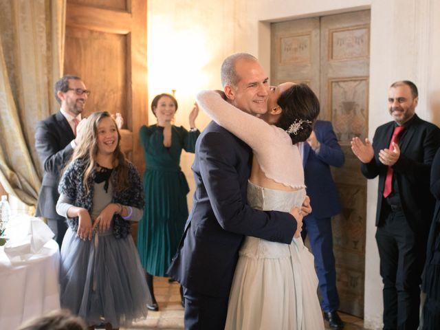 Il matrimonio di Matteo e Marzia a Ravenna, Ravenna 67