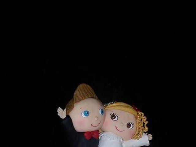 Il matrimonio di Silvia e Mariano a Assemini, Cagliari 4