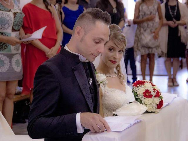 Il matrimonio di Silvia e Mariano a Assemini, Cagliari 1