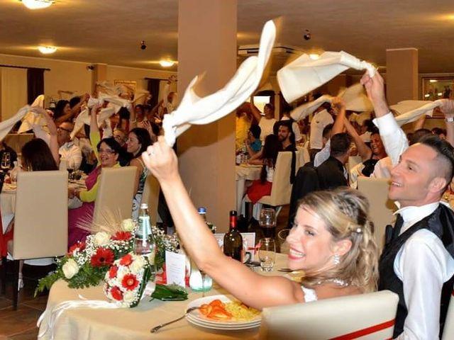 Il matrimonio di Silvia e Mariano a Assemini, Cagliari 2