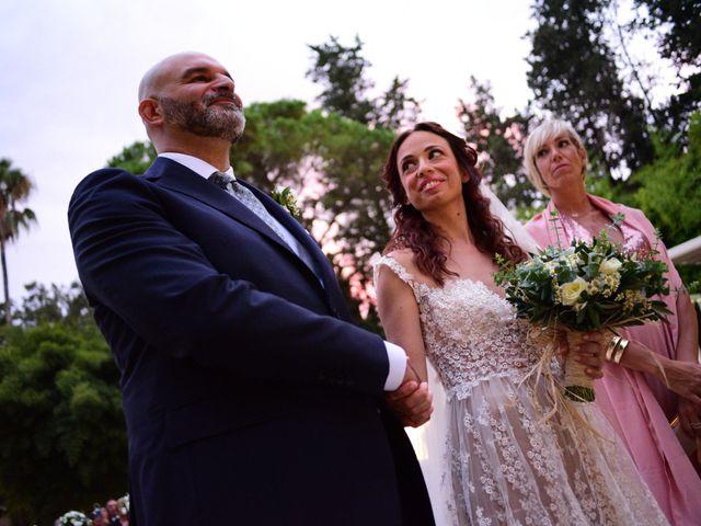 Le nozze di Eloisa e Marcello