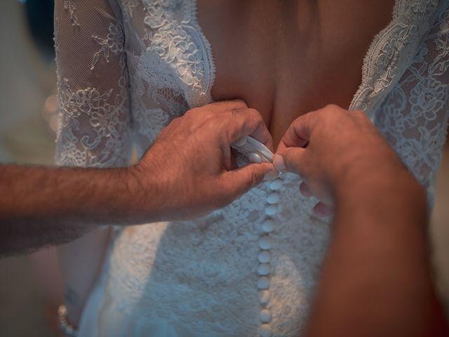 Il matrimonio di Claudio e Elisa a Greccio, Rieti 20