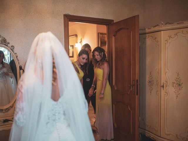 Il matrimonio di Claudio e Elisa a Greccio, Rieti 21
