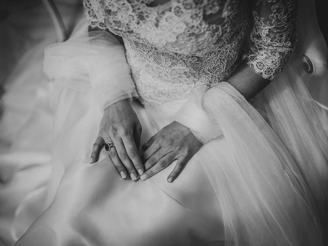 Il matrimonio di Claudio e Elisa a Greccio, Rieti 23