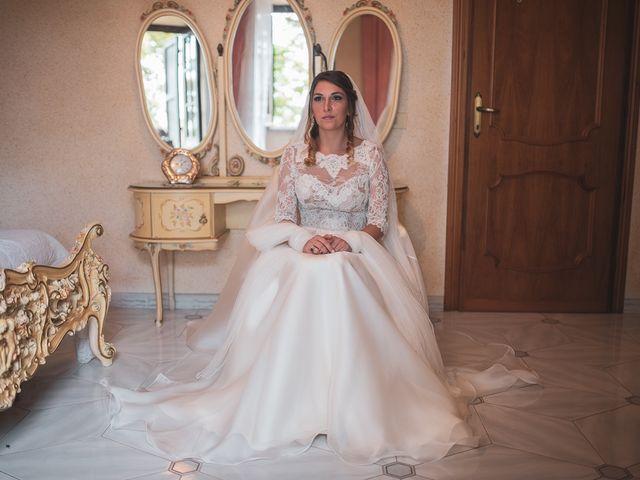 Il matrimonio di Claudio e Elisa a Greccio, Rieti 24
