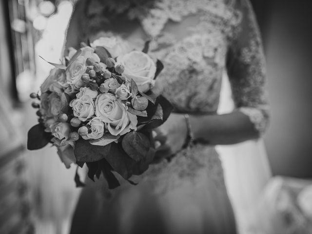 Il matrimonio di Claudio e Elisa a Greccio, Rieti 27