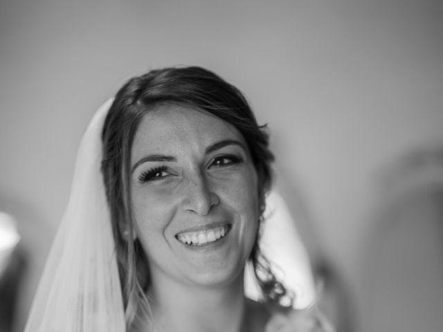 Il matrimonio di Claudio e Elisa a Greccio, Rieti 31