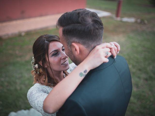 Il matrimonio di Claudio e Elisa a Greccio, Rieti 52