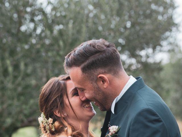Il matrimonio di Claudio e Elisa a Greccio, Rieti 59
