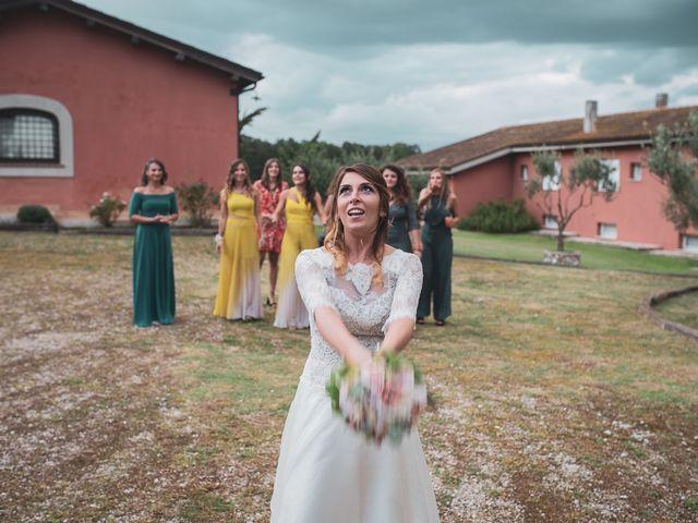 Il matrimonio di Claudio e Elisa a Greccio, Rieti 69