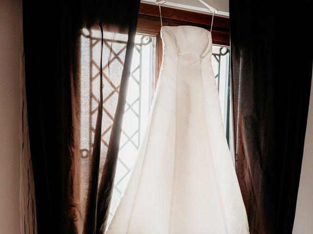 Il matrimonio di Jonathan e Vittoriana a San Benedetto del Tronto, Ascoli Piceno 3