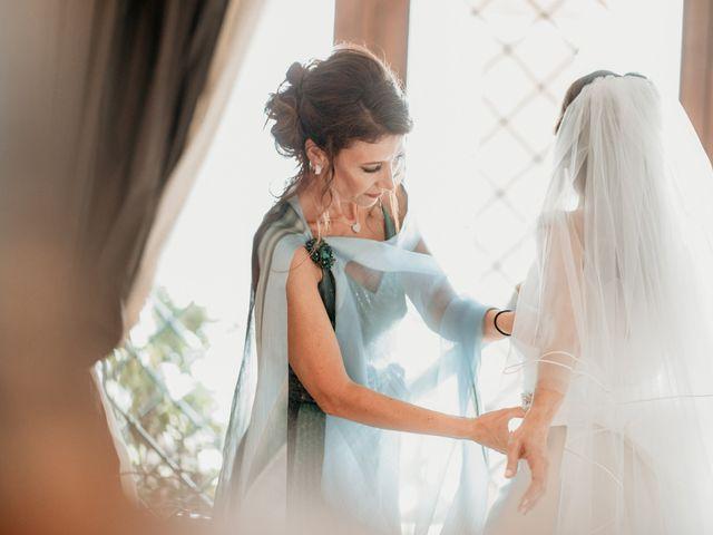 Il matrimonio di Jonathan e Vittoriana a San Benedetto del Tronto, Ascoli Piceno 12