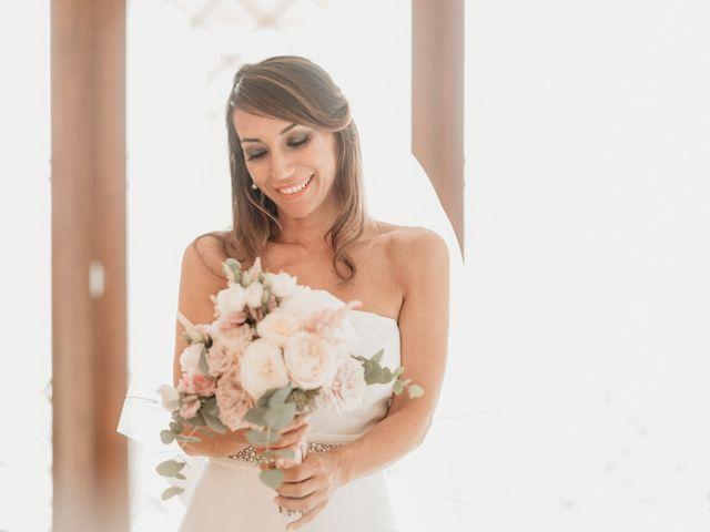 Il matrimonio di Jonathan e Vittoriana a San Benedetto del Tronto, Ascoli Piceno 13