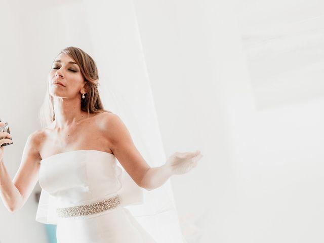 Il matrimonio di Jonathan e Vittoriana a San Benedetto del Tronto, Ascoli Piceno 14