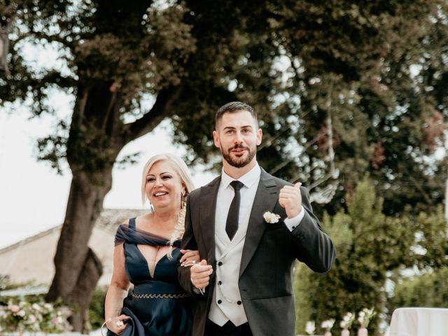 Il matrimonio di Jonathan e Vittoriana a San Benedetto del Tronto, Ascoli Piceno 17