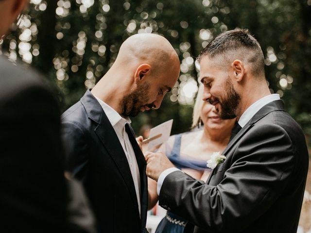 Il matrimonio di Jonathan e Vittoriana a San Benedetto del Tronto, Ascoli Piceno 18