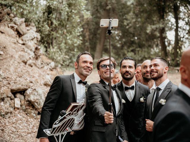 Il matrimonio di Jonathan e Vittoriana a San Benedetto del Tronto, Ascoli Piceno 20
