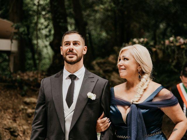 Il matrimonio di Jonathan e Vittoriana a San Benedetto del Tronto, Ascoli Piceno 24