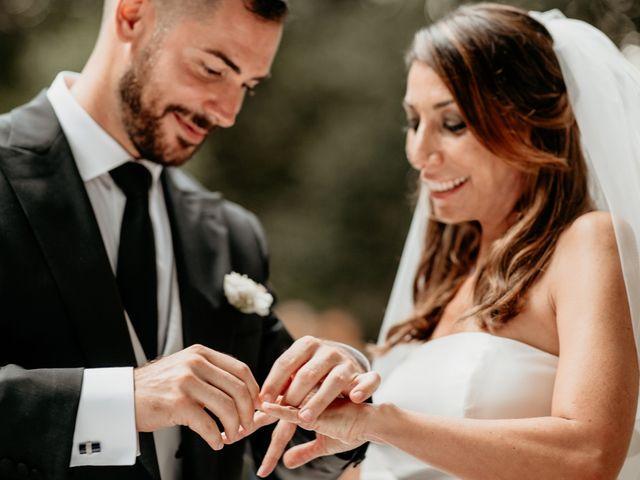 Il matrimonio di Jonathan e Vittoriana a San Benedetto del Tronto, Ascoli Piceno 28