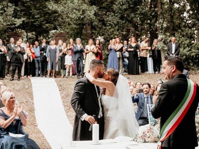 Il matrimonio di Jonathan e Vittoriana a San Benedetto del Tronto, Ascoli Piceno 31