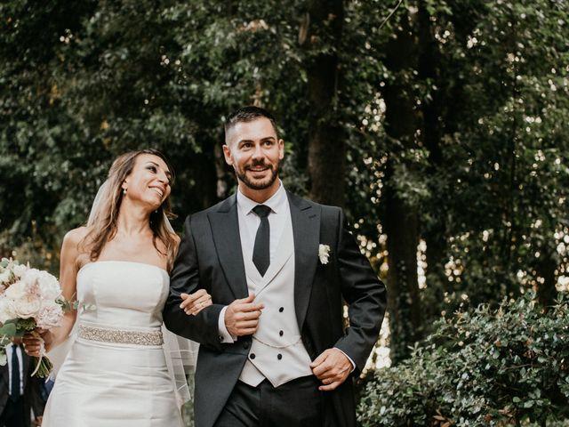 Il matrimonio di Jonathan e Vittoriana a San Benedetto del Tronto, Ascoli Piceno 35