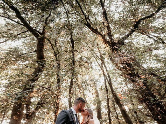 Il matrimonio di Jonathan e Vittoriana a San Benedetto del Tronto, Ascoli Piceno 38