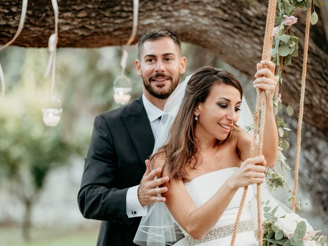Il matrimonio di Jonathan e Vittoriana a San Benedetto del Tronto, Ascoli Piceno 42