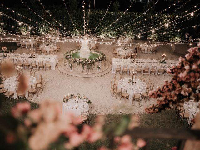 Il matrimonio di Jonathan e Vittoriana a San Benedetto del Tronto, Ascoli Piceno 47