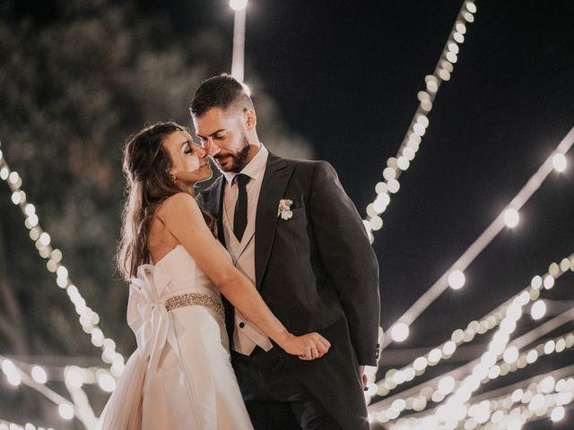 Il matrimonio di Jonathan e Vittoriana a San Benedetto del Tronto, Ascoli Piceno 50