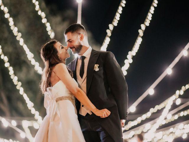 Il matrimonio di Jonathan e Vittoriana a San Benedetto del Tronto, Ascoli Piceno 51