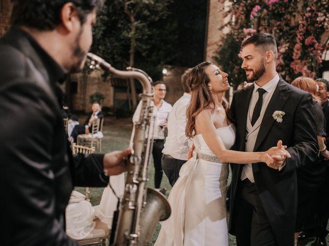 Il matrimonio di Jonathan e Vittoriana a San Benedetto del Tronto, Ascoli Piceno 56