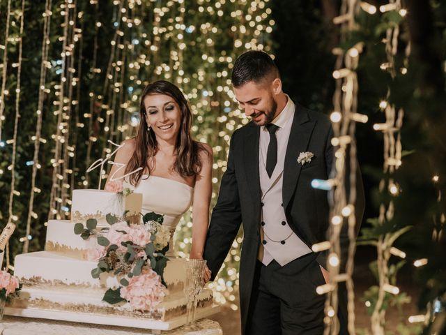 Il matrimonio di Jonathan e Vittoriana a San Benedetto del Tronto, Ascoli Piceno 57